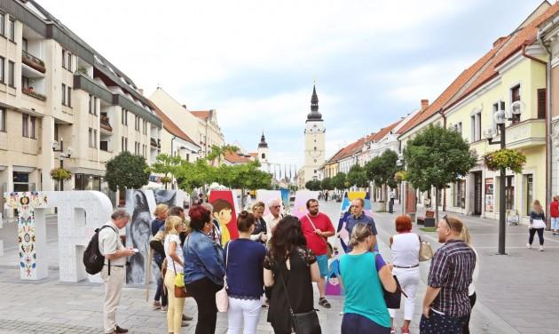 """Töltse a nyarat a szlovákiai """"Kis Rómában""""!"""