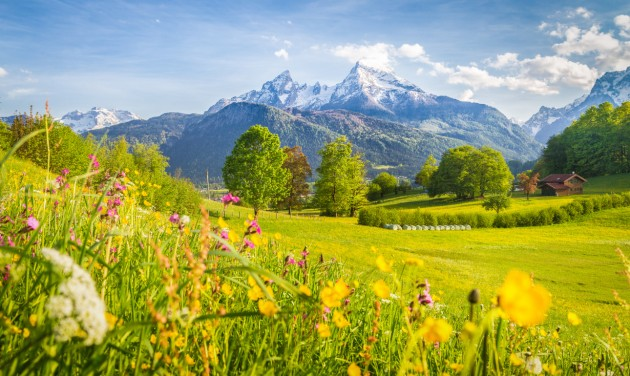 Ausztriában májusban kezdődhet a turizmus újraindítása