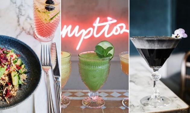 Új trend: alkoholmentes bárok