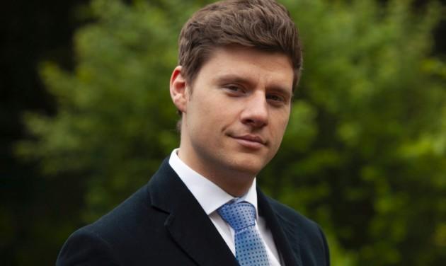 Ljubinkovic Iván az új Franciaország-szakértő