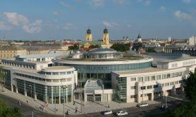 10 éves a Hotel Lycium****-Kölcsey Központ Debrecen