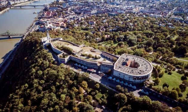Elindult a Citadella megújítása, megtalálták a régi csillagvizsgálót