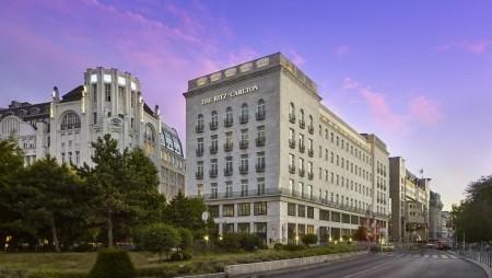 Pénzügyi Gyakornok, The Ritz-Carlton, Budapest