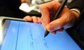 Júliustól az elektronikus aláírást is elfogadják Magyarországon