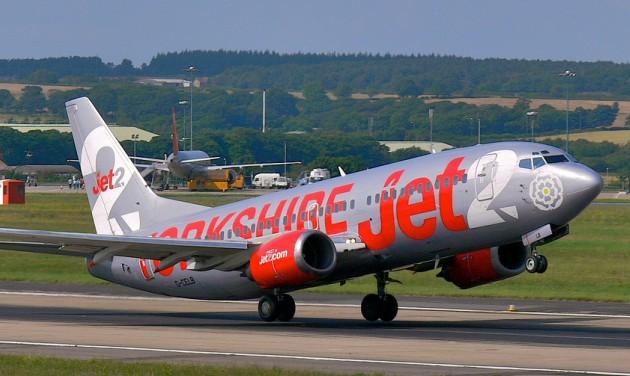 Új légi járat Budapest és Birmingham között