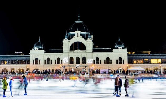 Családi sportnappal búcsúzik a Budapest Sportfőváros évad