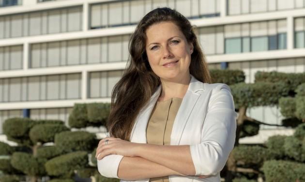 Budapest Convention Bureau aims to rebuild business tourism