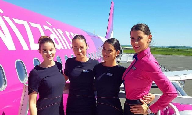 Nyáron is szárnyalt a Debrecen Airport