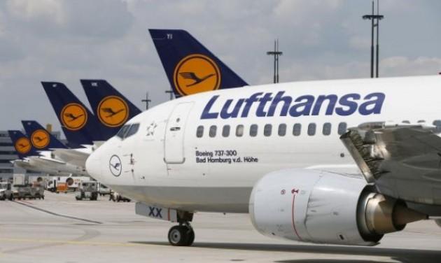 Több úti cél a Lufthansa téli menetrendjében