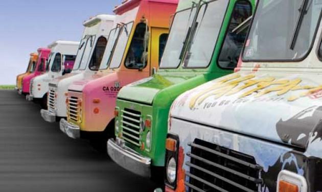 Újdonságok a Food Truck Show-n