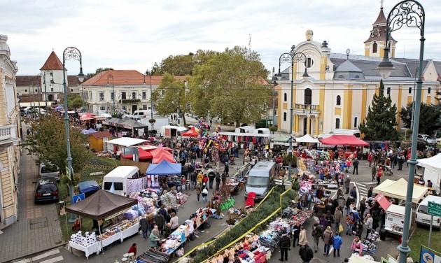 Ízes Magyarország: Simon-Júdás Vásár