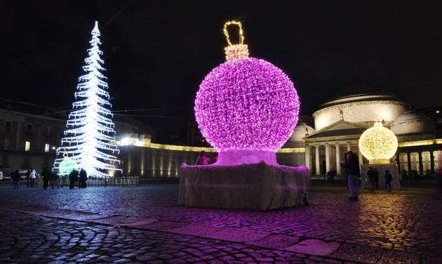Olaszországban tilos lesz az ünnepek alatt a tartományok között utazni