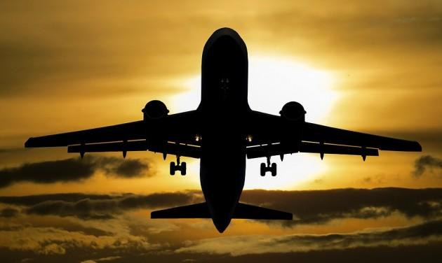 Biztonságosabb évet zárhat a légi közlekedés