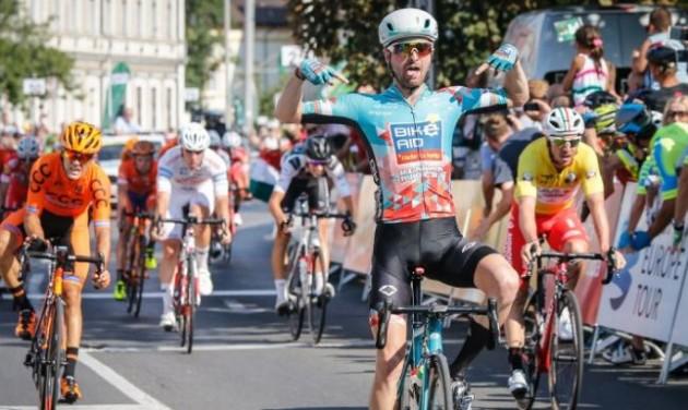 Az MTÜ is szerepet kap a kerékpáros körversenyben