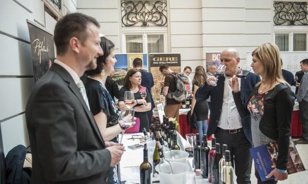 Ismét nagy nevekkel csábít a VinCE Budapest