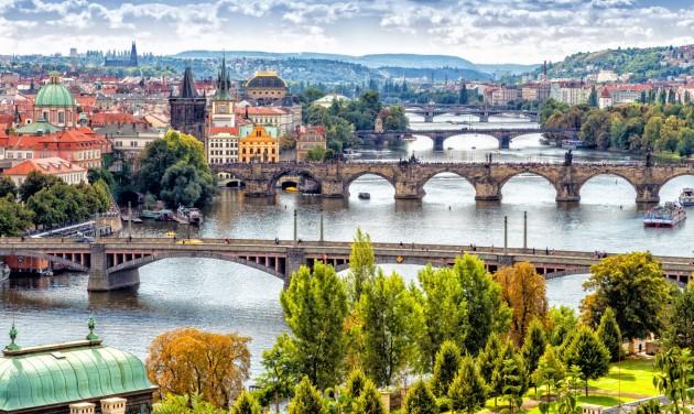 Kuponkampánnyal lendítik fel Prága turizmusát
