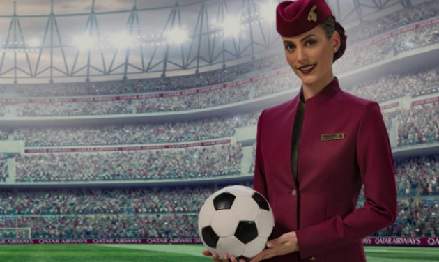Ingyen belépők a dohai FIFA Club World Cup meccseire