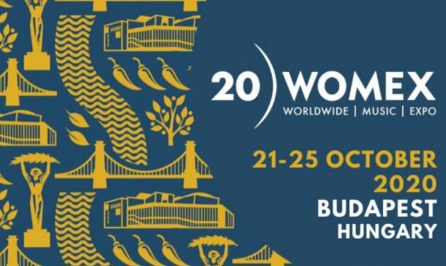 Több ezer fős zenei expót rendeznek októberben Budapesten