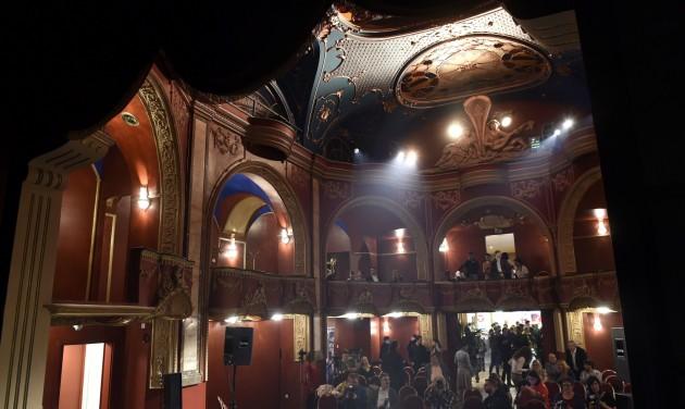 Nyit a Moulin Rouge-ban az Operettszínház új játszóhelye