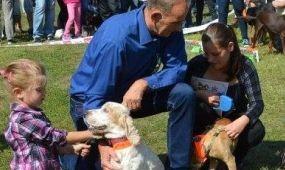 Kutyás közönség előtt debütált az Utazz kutyával! kampány