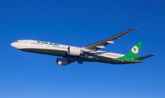 Növeli kapacitását Bécsből az EVA Air