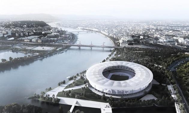 Atlétikai vb-t rendezhet Budapest 2023-ban