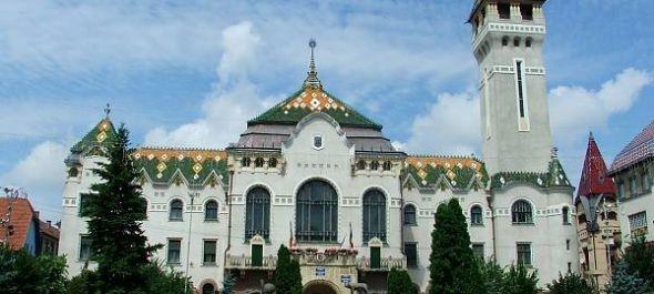 Marosvásárhely az Európa kulturális fővárosa címre pályázik