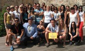 Török – Crystal Study a Robinson Tours-szal