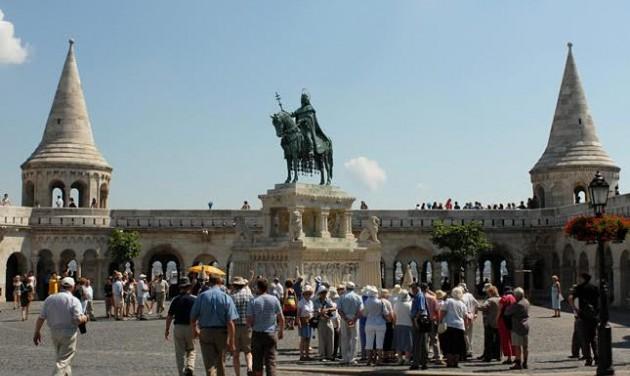Turizmusdiplomácia a Külügynél