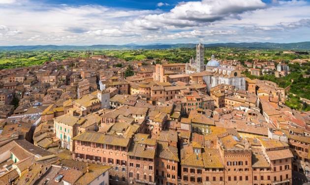 Keserű olasz hotelvalóság: alacsony kihasználtság, áresés