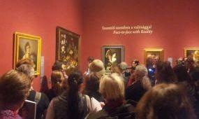 A Szépművészeti és a Nemzeti Galéria a leglátogatottabb múzeumok