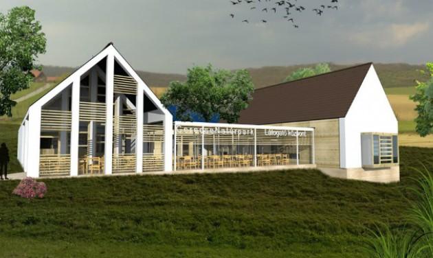 Látogatóközponttal bővült a Gerecse Natúrpark