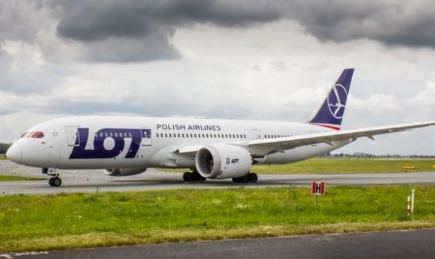 Magyar légitársaság alapítására készül a LOT