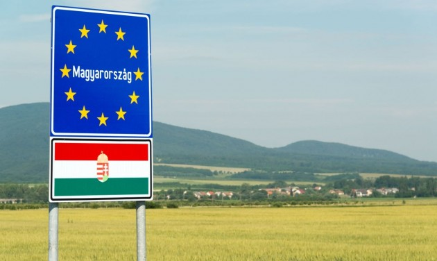 Még nem tervezi a határzár feloldását a kormány