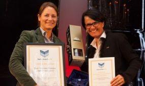 Sonja Wimmer az Év Szállodása Ausztriában