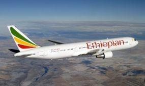 Az Ethiopian Airlines Afrika legjobb légitársasága