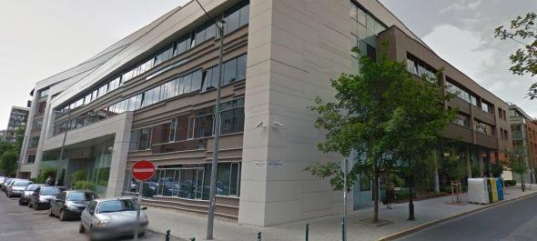 Magyar Turisztikai Ügynökség a Kacsa utcában