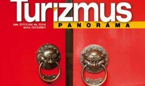 Olvasta már a legújabb Turizmus Panorámát?