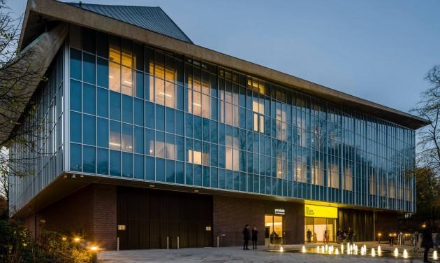 A londoni Dizájnmúzeum Az év európai múzeuma