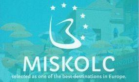 Miskolc Európa legjobb turisztikai desztinációi között