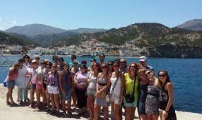 Karpathos - a szenvedélyes sziget felfedezése