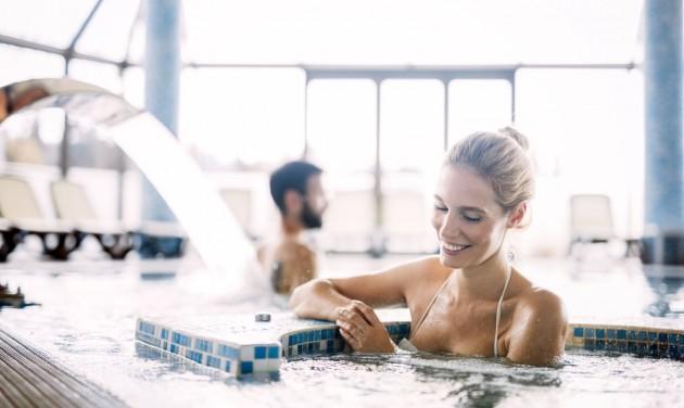 A fürdőknek is új lendületet adott az OTP SZÉP-kártya