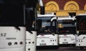 Négy újabb európai városba indít járatot a Volánbusz