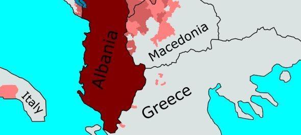 Albánia a jövő turisztikai ásza lehet