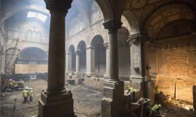 Két éven belül megnyílik a megújult Szépművészeti Múzeum