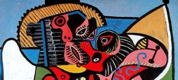 Hétfőn is nyitva a Picasso-kiállítás