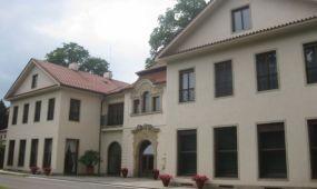 Felújítják a prágai Hradzsinban álló egykori elnöki villát
