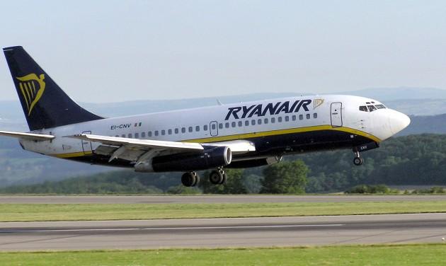 Sevillába indít járatot Budapestről a Ryanair