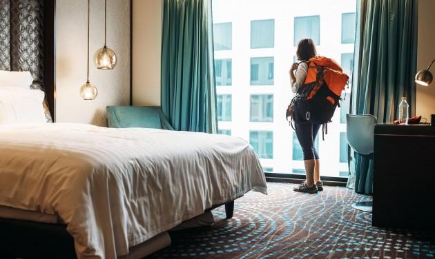 MSZÉSZ trendriport: a négycsillagos hotelek teljesítettek a legjobban