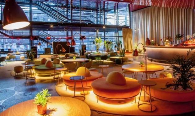Egészséges ételekért fogott össze a spanyol vendéglátóipar